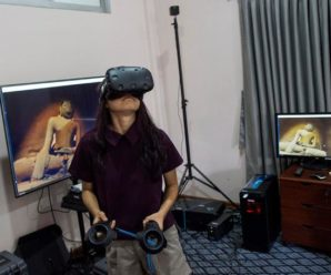 Myanmar's startups map past, shape future with virtual reality
