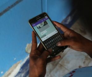 Smartphone freedom fuels rise of social media in Myanmar politics