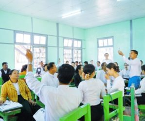 Myanmar's education curriculum gets a makeover