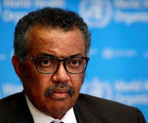 WHO Chief Says Threat of Coronavirus Pandemic 'Very Real'